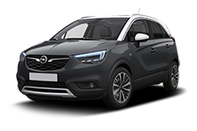 votre mandataire opel crossland x neuve moins ch re club auto macsf. Black Bedroom Furniture Sets. Home Design Ideas