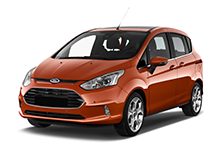 Mandataire FORD B-MAX