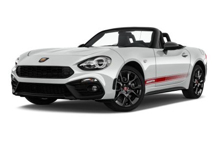 mandataire abarth 124 spider nouvelle moins chere club auto macsf. Black Bedroom Furniture Sets. Home Design Ideas