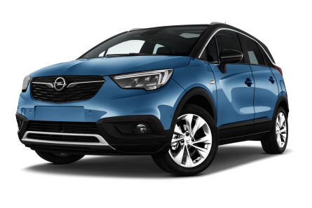 opel crossland x 1 2 turbo 110 ch bva6 ultimate moins chere. Black Bedroom Furniture Sets. Home Design Ideas