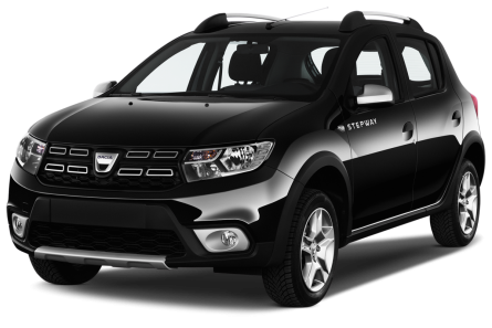 dacia sandero tce 90 stepway easy r sd moins chere. Black Bedroom Furniture Sets. Home Design Ideas